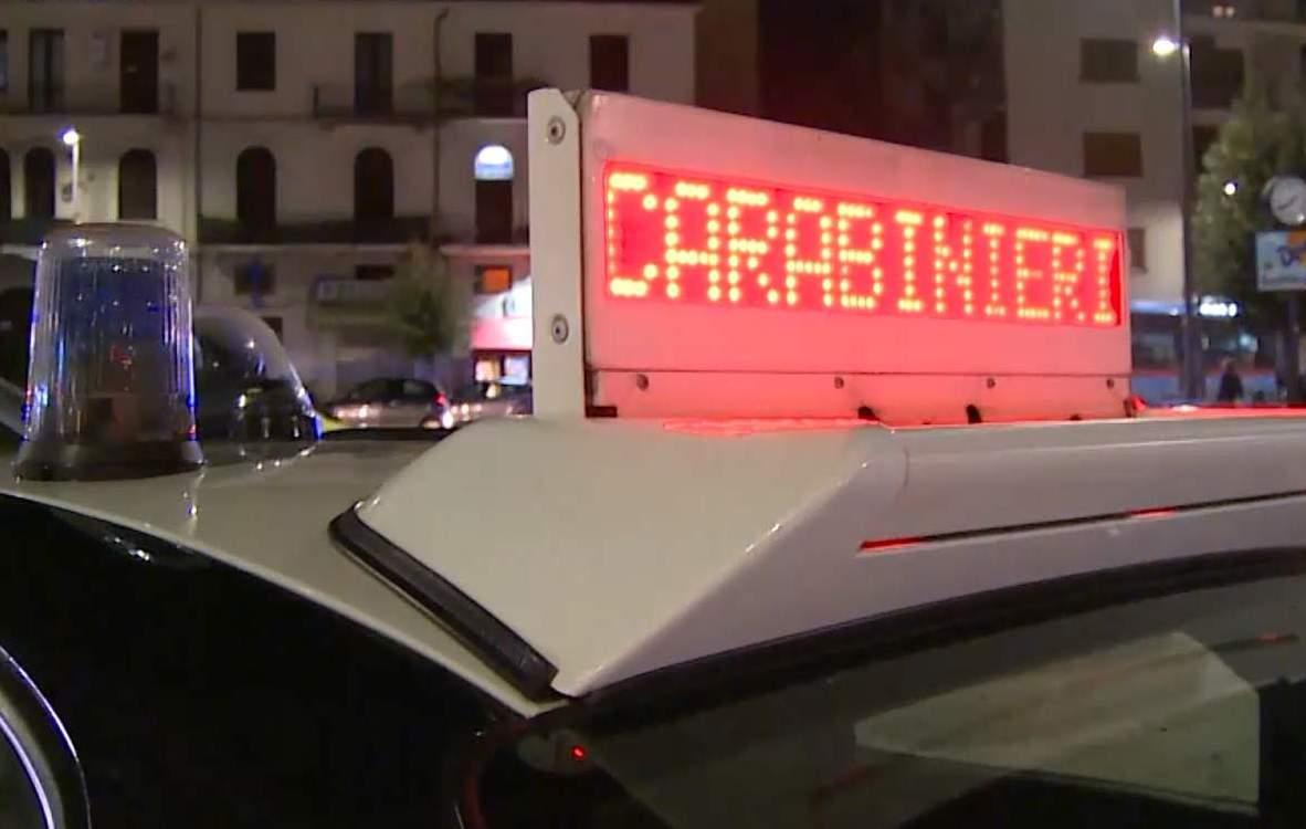 Napoli, colto in flagrante mentre tenta di estorcere soldi a un anziano