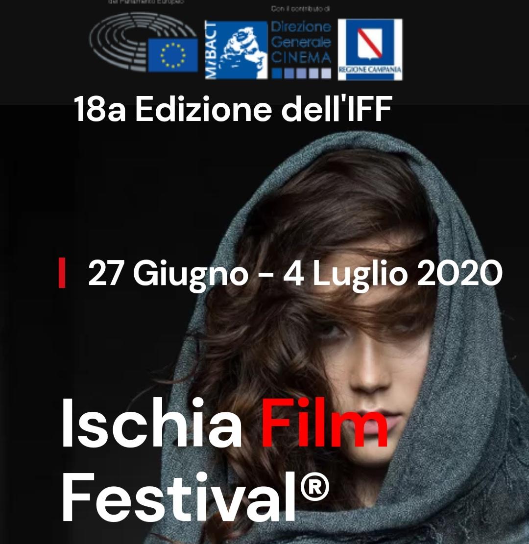 Tutto pronto per la 18esima edizione dell'Ischia Film Festival