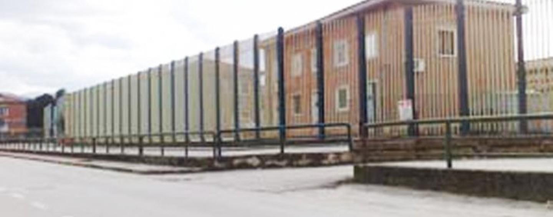 Tentano di evadere dal carcere di Avellino due detenuti albanesi