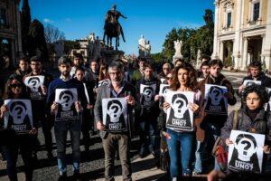 CAPRICCIOLI: PRIORITÀ EUROPEE SARANNO AMBIENTE E DIRITTI UMANI