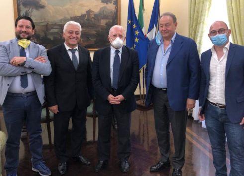 Anbima plaude alla ripresa delle attività bandistiche voluta da De Luca