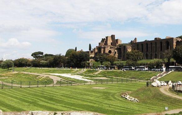 Roma, grande attesa per la visita immersiva al Circo Massimo