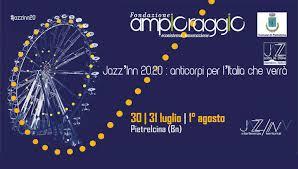 JAZZ'INN 2020 : GLI ANTICORPI PER L'ITALIA CHE VERRÀ