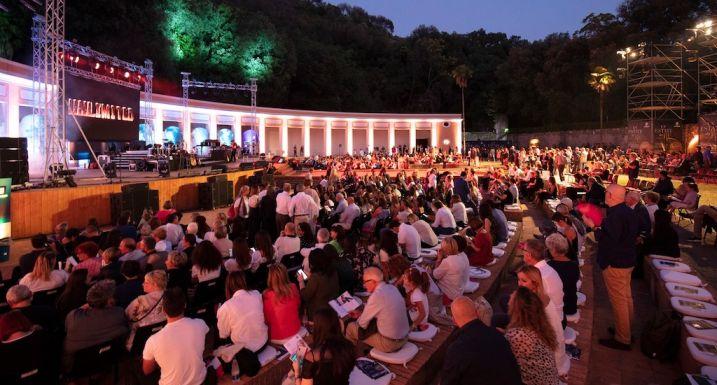Al via UN'ESTATE DA RE, la grande kermesse estiva alla Reggia di Caserta