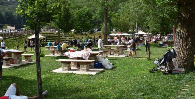 Turismo eco-sostenibile, è boom di presenze sul Laceno
