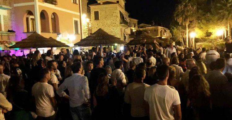 Sorrento e Capri nodi critici della Movida. Giovani alla guida con alcol e droghe. Scattano le denunce