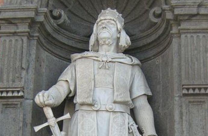 Normanni al Sud, il regno forte di Ruggero II