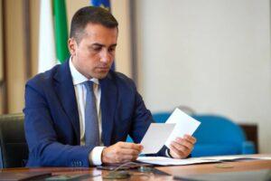 INPS: DI MAIO, 'NOMI FURBETTI SIANO RESI PUBBLICI'