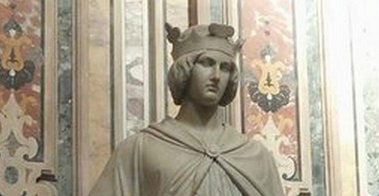 La tragica fine di Corradino, ultimo degli Svevi