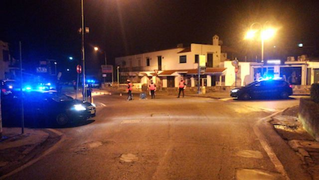 Movida violenta, presi i delinquenti che nella notte hanno aggredito un giovane in pieno centro, a Ischia