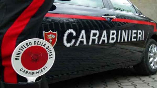 Norme anti Covid-19, controlli dei Carabinieri in tutta la provincia di Benevento