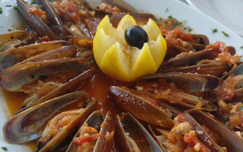 Meta di Sorrento, raccoglieva di frodo datteri di mare: denunciato per danneggiamento ambientale