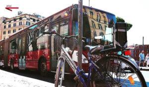 TRASPORTI. ROMA, VENERDI' SCIOPERO: A RISCHIO BUS, METRO E FERROVIE