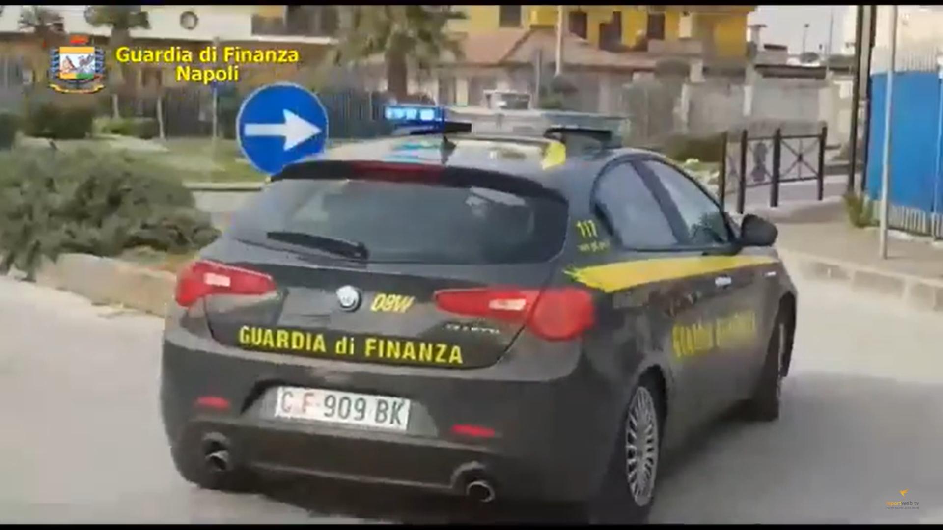 Napoli, sequestrati a un imprenditore accusato di usura beni per 36 milioni di euro: fitta la rete di prestanome