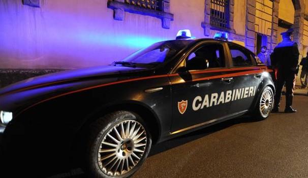 Montesarchio, arrestato 53enne su Ordine della Procura, per traffico di droga