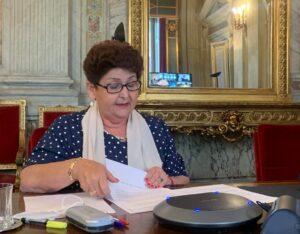 UE: BELLANOVA, 'PIANO PER BANDA ULTRALARGA IN AREE INTERNE E RURALI'