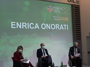 AGRICOLTURA. LAZIO, LEONORI: 'BONUS KM 0' IMPORTANTE SOSTEGNO A SETTORE