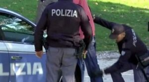 LAZIO, INDAGATE 295 PERSONE PER ASSOCIAZIONE MAFIOSA