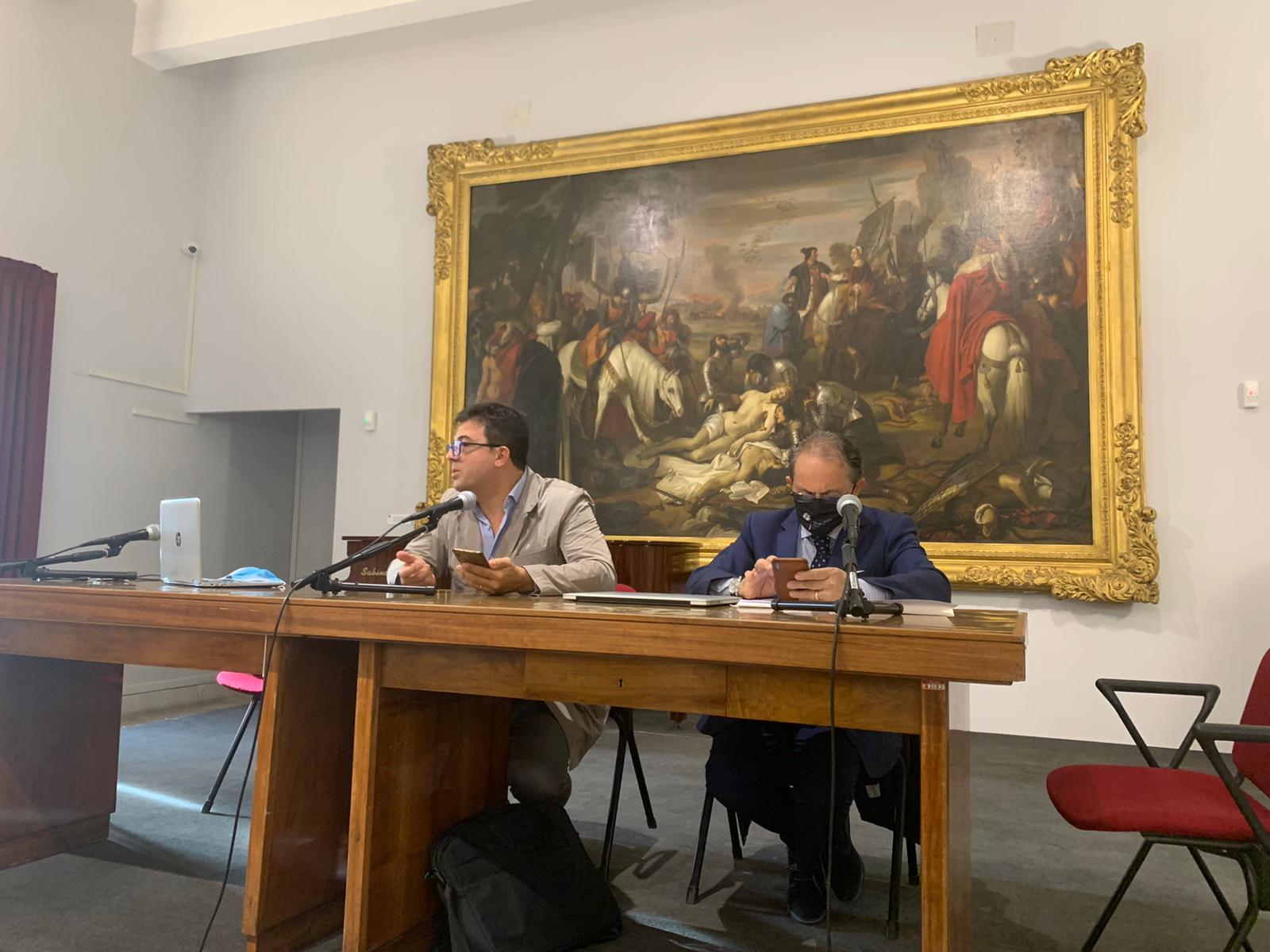Napoli, sottoscritto importante accordo quadro tra Anci Campania e i Distretti turistici della Regione Campania