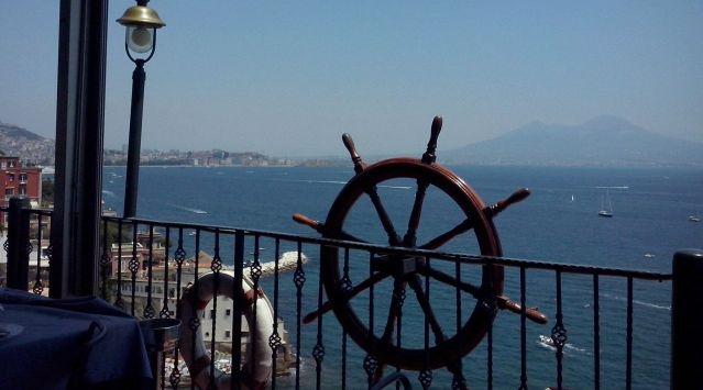 """Napoli, sottoposto a sequestro il """"Reginella"""", rinomato ristorante di Posillipo. L'accusa è di bancarotta fraudolenta"""