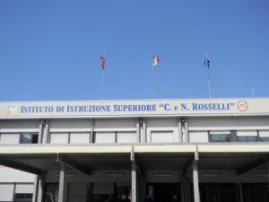 ISTITUTO ROSSELLI DI APRILIA, XIX EDIZIONE CONVEGNO ANNUALE PER LA SETTIMANA DELLA CULTURA D'IMPRESA