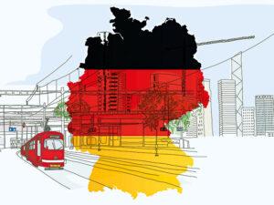 GERMANIA: PIL CRESCE PIÙ DI ATTESE TERZO TRIMESTRE