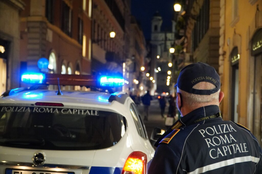 ROMA: RAGGI NOMINA UGO ANGELONI COMANDANTE VIGILI URBANI