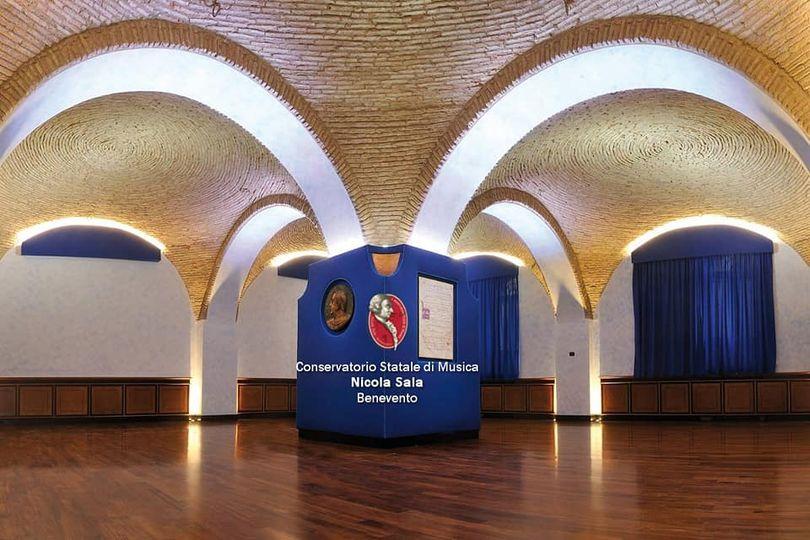 BENEVENTO – CONSERVATORIO MUSICALE APPROVATI IMPORTANTI PROVVEDIMENTI PER IL RILANCIO