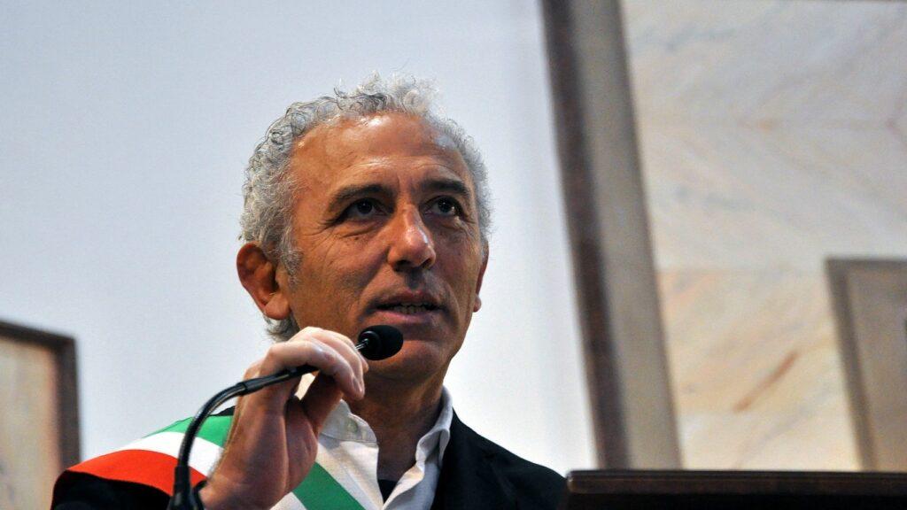 LATINA – IL SINDACO DAMIANO COLETTA DIMESSO DALL'OSPEDALE GORETTI