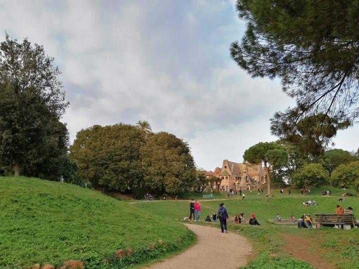 ROMA, VILLA TORLONIA, APPROVATO RESTYLING ZONA SUD