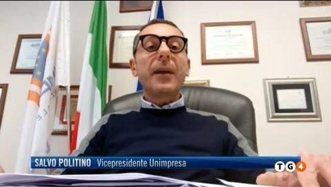 BANCHE: UNIMPRESA, ALLARME PER PMI SU STOP A CONTI IN ROSSO DA GENNAIO