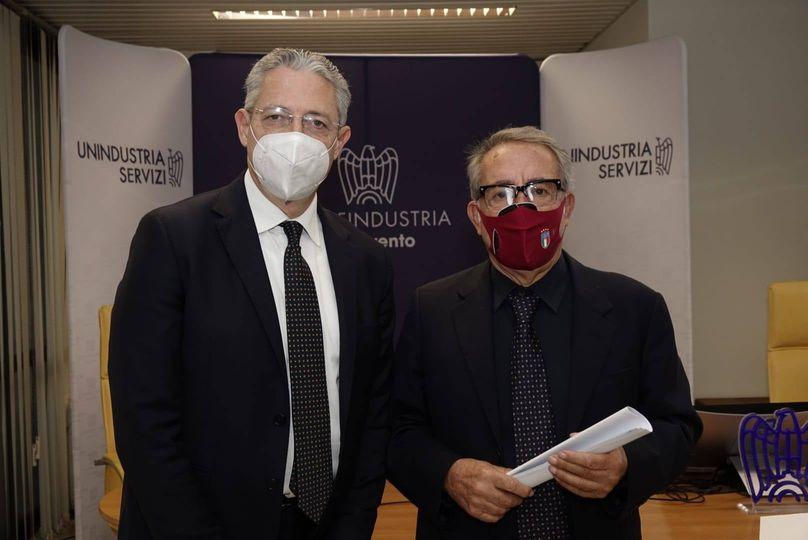 IL PATRON DEL BENEVENTO CALCIO, ORESTE VIGORITO E' IL NUOVO PRESIDENTE DELLA CONFINDUSTRIA SANNITA