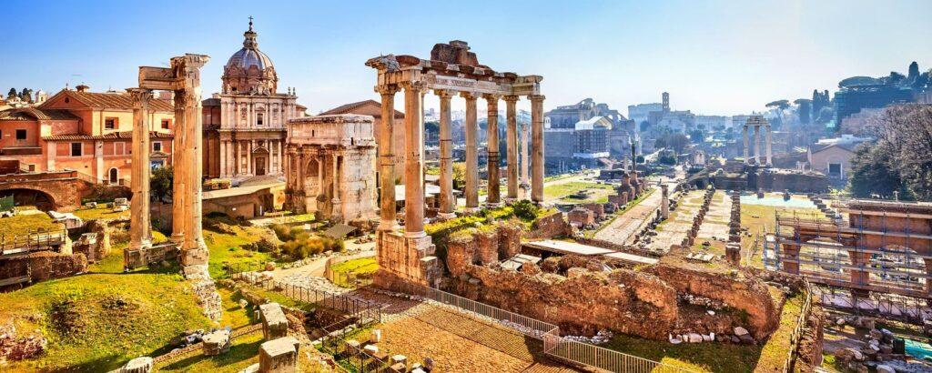 ARCHEOLOGIA: TORNA ALLA LUCE NUOVA PORZIONE FORI IMPERIALI