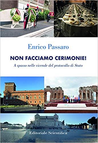 QUANDO IL PROTOCOLLO DI STATO SI INTRECCIA CON LA STORIA D'ITALIA