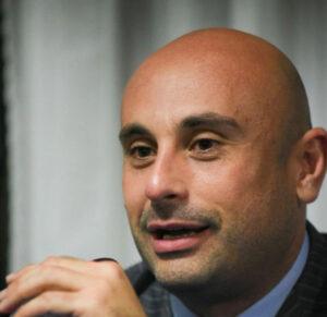 NICOLA TAVOLETTA: OGGI NACQUE LA BUSSOLA PER PROGRAMMARE IL NOSTRO FUTURO