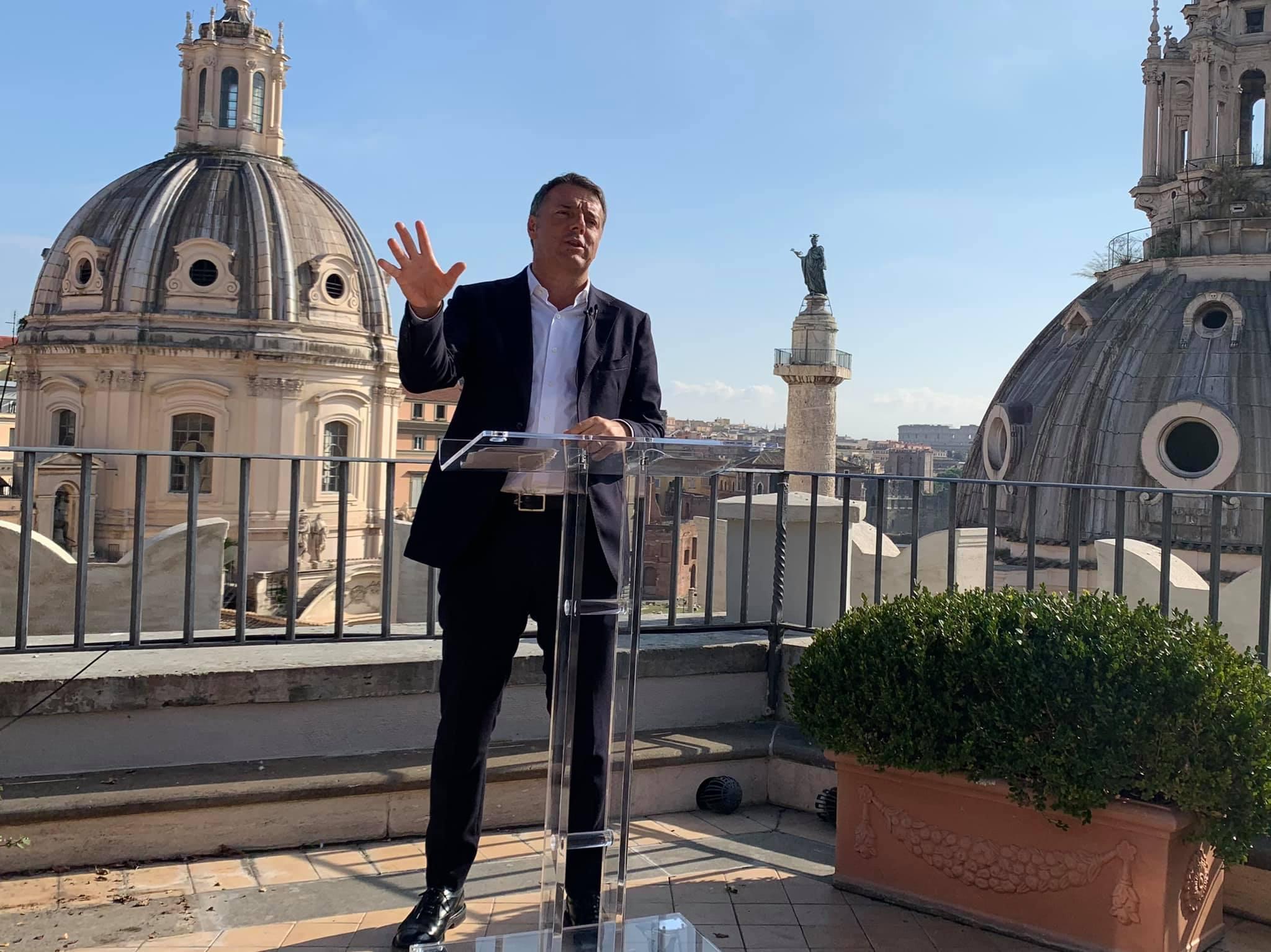 GOVERNO: RISCHIO CRISI AL BUIO, DOMANI LE MOSSE IV