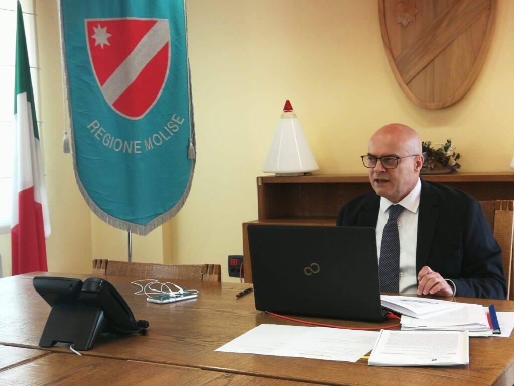 """MOLISE – VIABILITÀ INTERNA, € 1.292.234,21 PER MANUTENZIONE """"STRADE DI BONIFICA"""""""