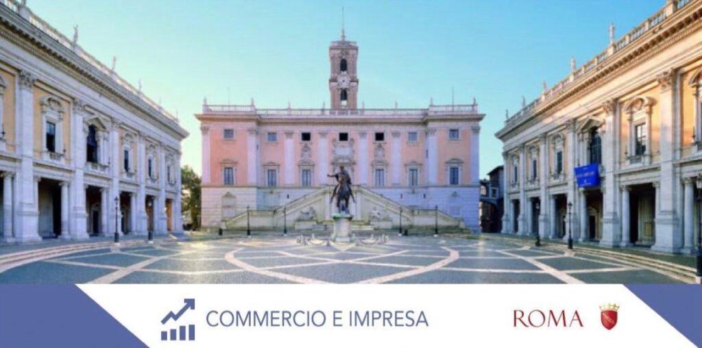 ROMA ORDINANZA PROROGATA AL 31 GENNAIO APERTURA ESERCIZI COMMERCIALI