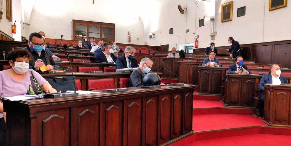 CITTÀ METROPOLITANA DI NAPOLI, ECCO L'ELENCO COMPLETO DI TUTTE LE DELEGHE DOPO I DECRETI DI STAMATTINA