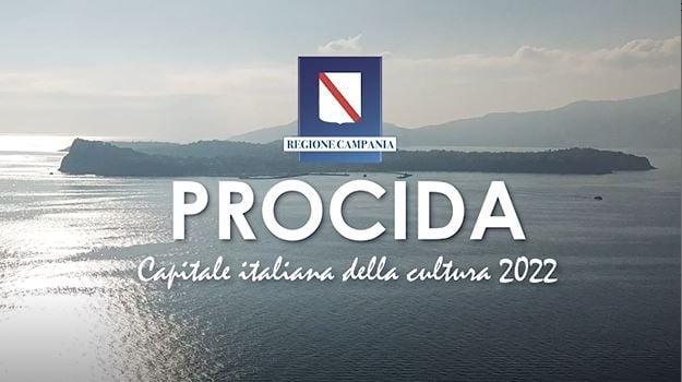 PROCIDA CAPITALE ITALIANA DELLA CULTURA 2022