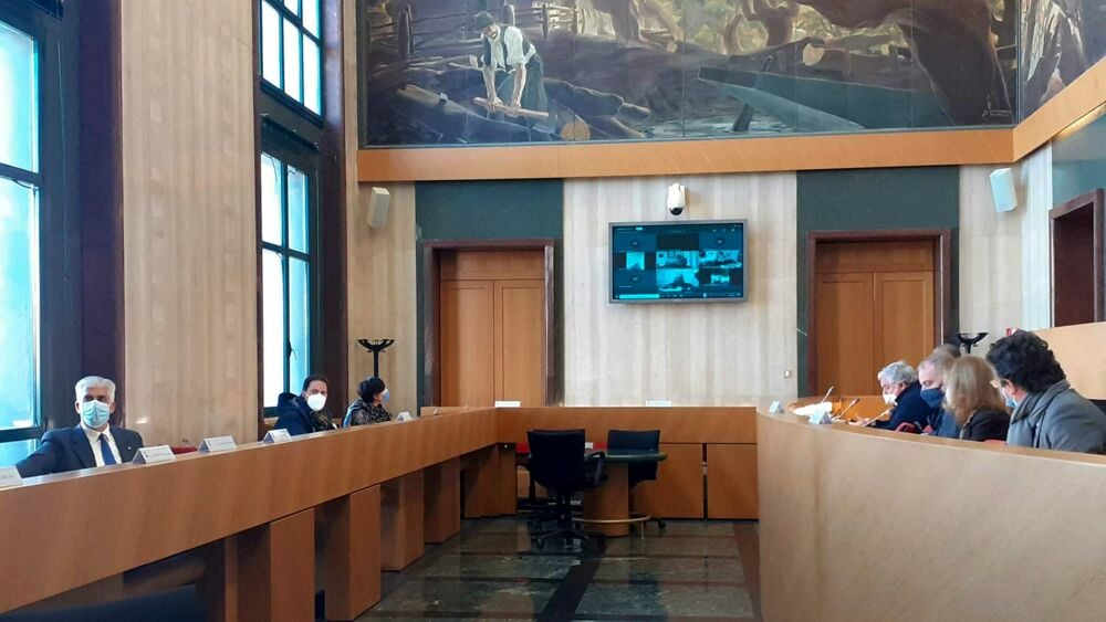 ROM: PRESIDENTE PROVINCIA DI LATINA, RICORSO CONTRO BANDO CAMPIDOGLIO