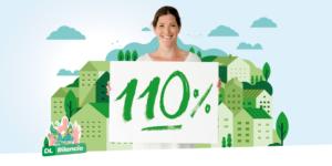 110% SUPERBONUS – Le facciate dei condomini orizzontali