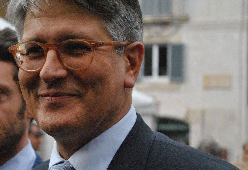 CLAUDIO MOSCARDELLI, SEGRETARIO PROVINCIALE PD LATINA INTERVIENE SULLA VICENDA DELLA CHIUSURA DEI CAMPI ROMA DI CASTEL ROMAMO, CANDOLI E BARBUTA.