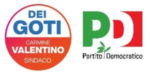 Gruppo Pd e Dei Goti di Sant'Agata dei Goti – Critiche ai provvedimenti sull'emergenza covid-19