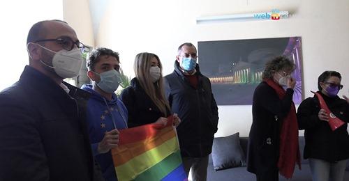 NAPOLI, INAUGURATA PRIMA STRUTTURA LGBT IN ITALIA