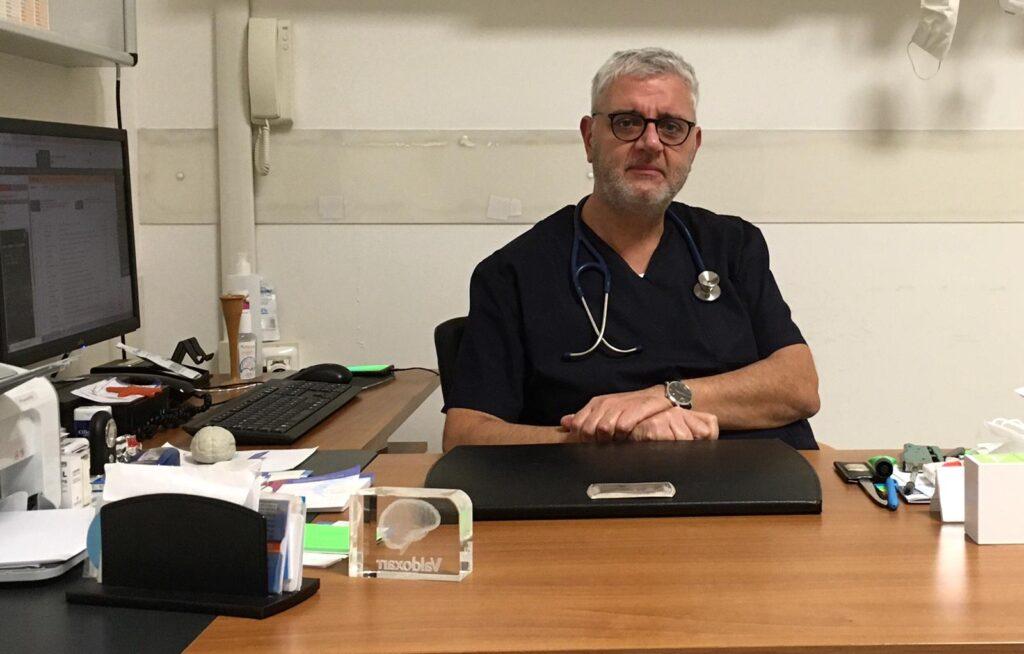 ONCOLOGIA MEDICA AL FATEBENEFRATELLI.NUOVI MODELLI ORGANIZZATIVI