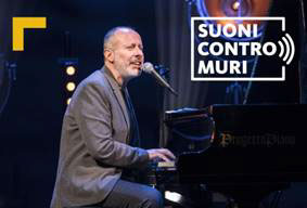 """SUONI CONTRO MURI"""" CON STEFANO BOLLANI, LORENZO HENGELLER E ROXY IN THE BOX"""