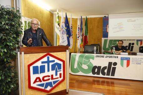 Il sannita Antonio Meola riconfermato Vice Presidente Nazionale Vicario dell'USacli