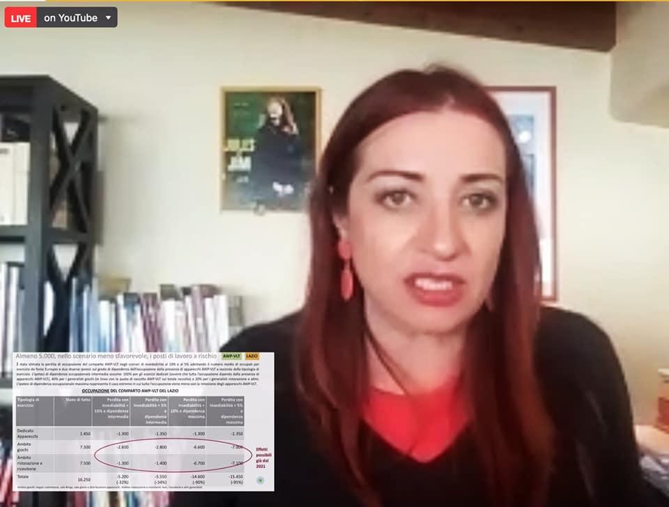 TIDEI: CON NOBILI IMPEGNO A FAR CRESCERE ITALIA VIVA IN TUTTO IL LAZIO