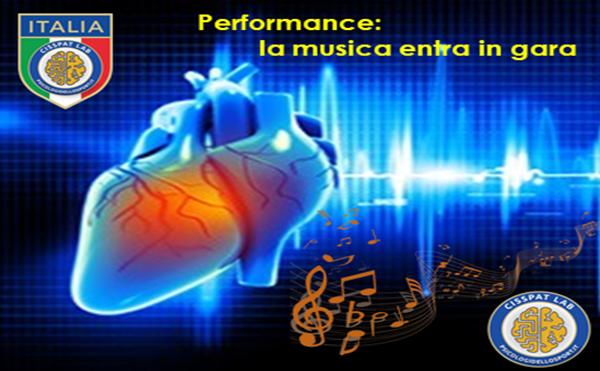 MUSICA E SPORT: UN CONNUBIO ESPLOSIVO.